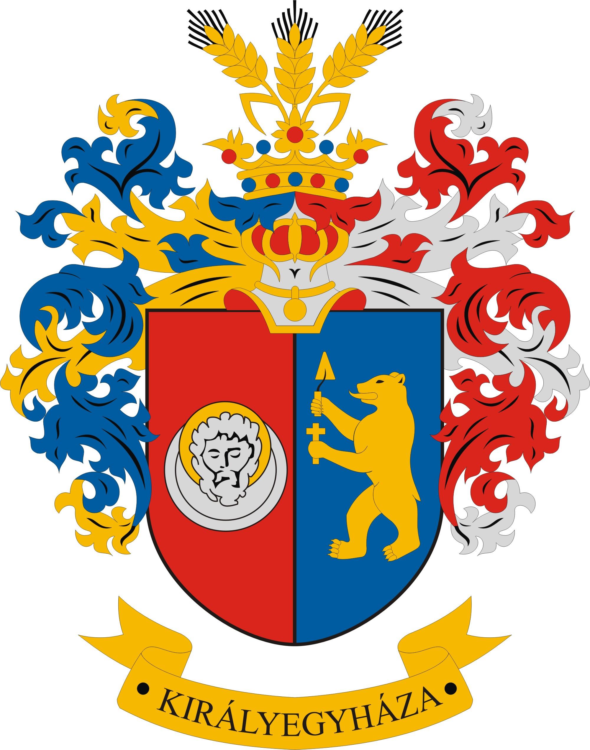 Királyegyháza 2020